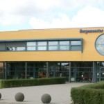 Burgermeester Harmsma school