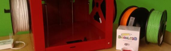 Scholen zijn begonnen met 3D printen