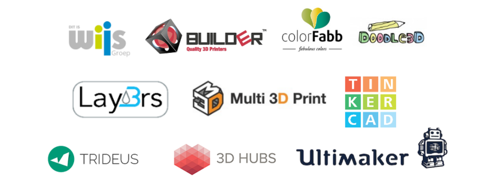3D printen op school
