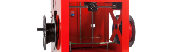 3D printen in het onderwijs