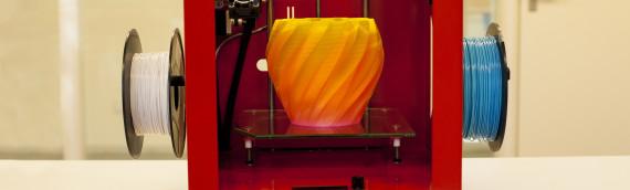 Lesmaterialen & Handleidingen voor 3D printers