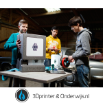 Cursus 3D printen