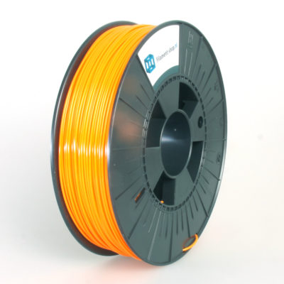 2.85 mm PLA filament oranje